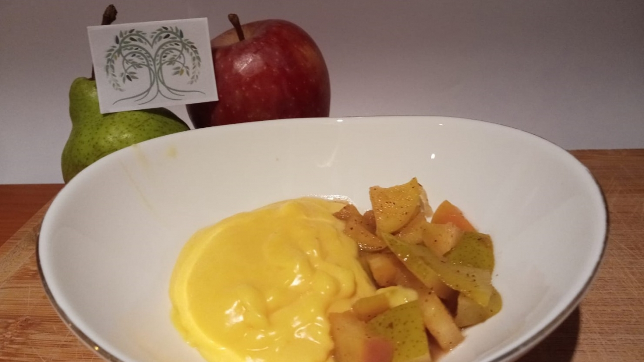 Willow_Worx_Stewed _Apples_Pears_Coconut_Custard