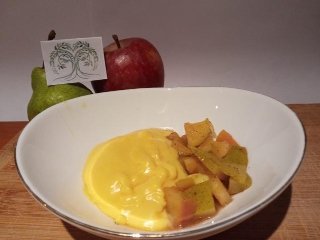 Willow_Worx_Stewed _Apples_Pears_Coconut_Custard