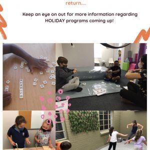 Feedback enrichment program-1