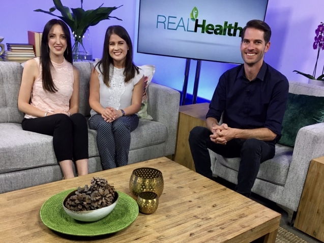 Real Health Show Episode 6 (003)